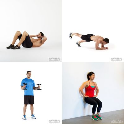 EveryDay Workout