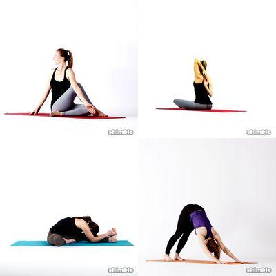 Yoga ♡