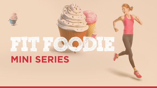 Fit Foodie