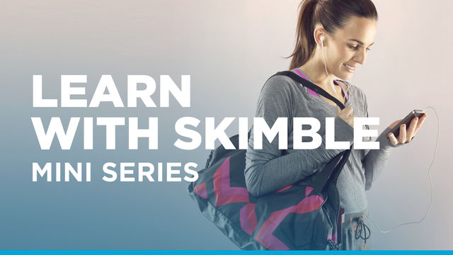 Learn with Skimble