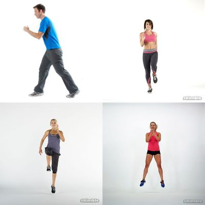 SLU Workout