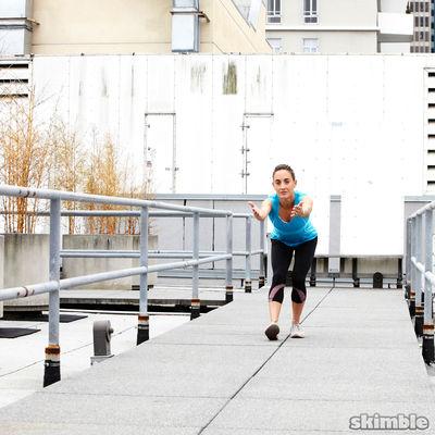 Spring Training SpeedWalk_Run