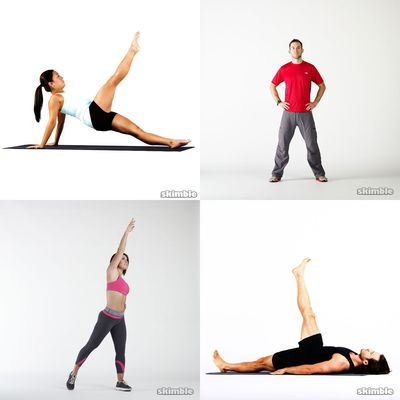 All Body Workout