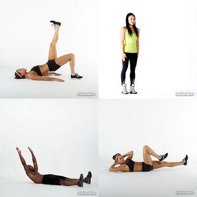 I Workouts