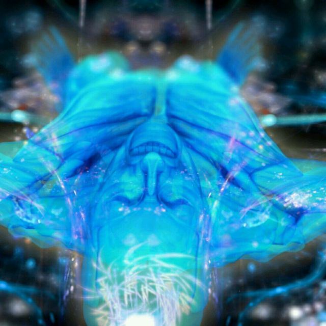 Hypnotic Swim