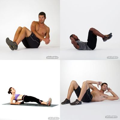 Abs Moderate