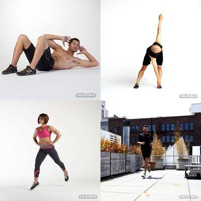 Fernando Workouts