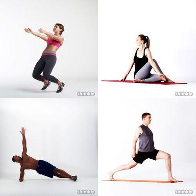 Workout Pros