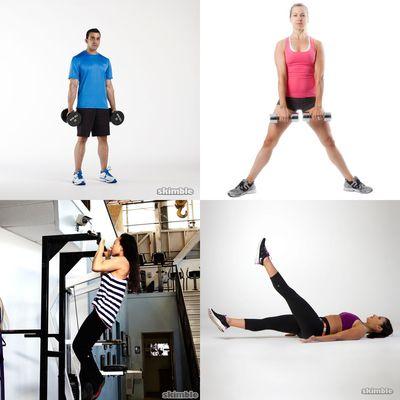 Gym Lift