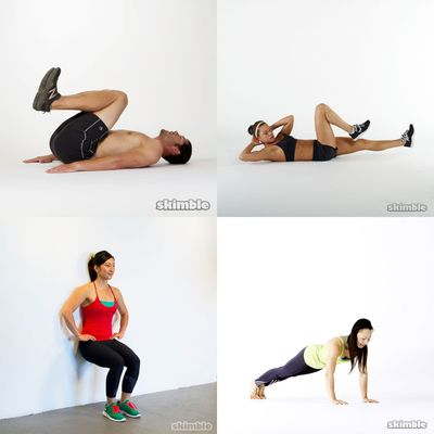 Fast Abs