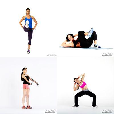 5/19 Workout
