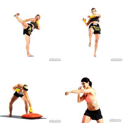 Kickboxer Kween