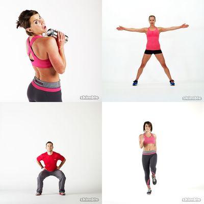 Jenns fit