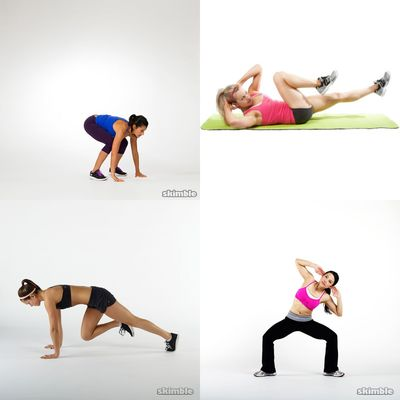 Long Workouts