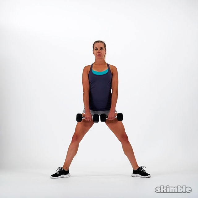 Daily Dancer Workout