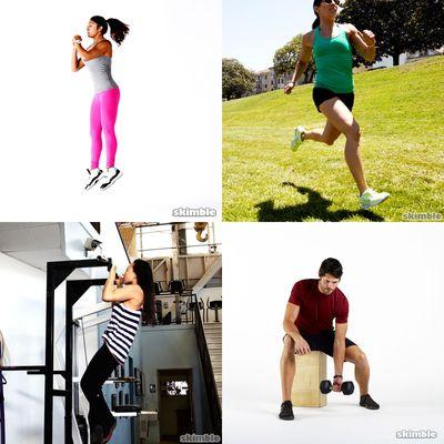 Becks Workouts