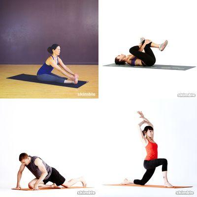 Yoga ️