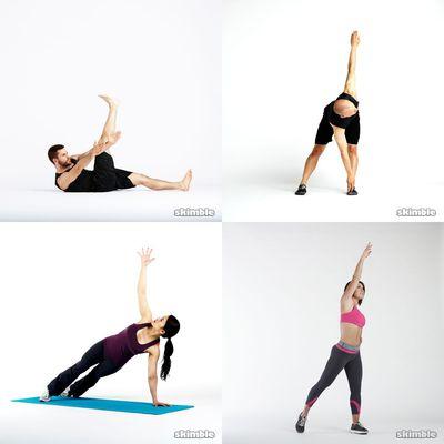 Workout 1