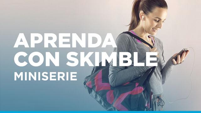Aprenda con Skimble