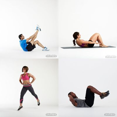 All About Abs