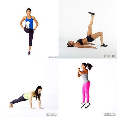 30min Workout