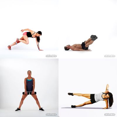 Workout To Do