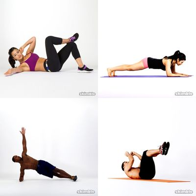 Core & Abs