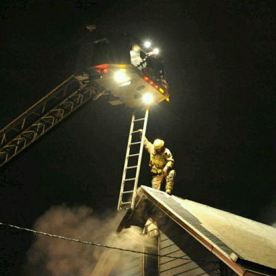 Firefighter Challenge 1