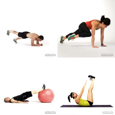 Core And Abs