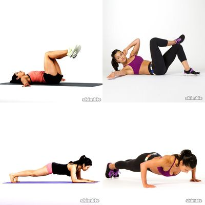 damoliciousbby1 workouts