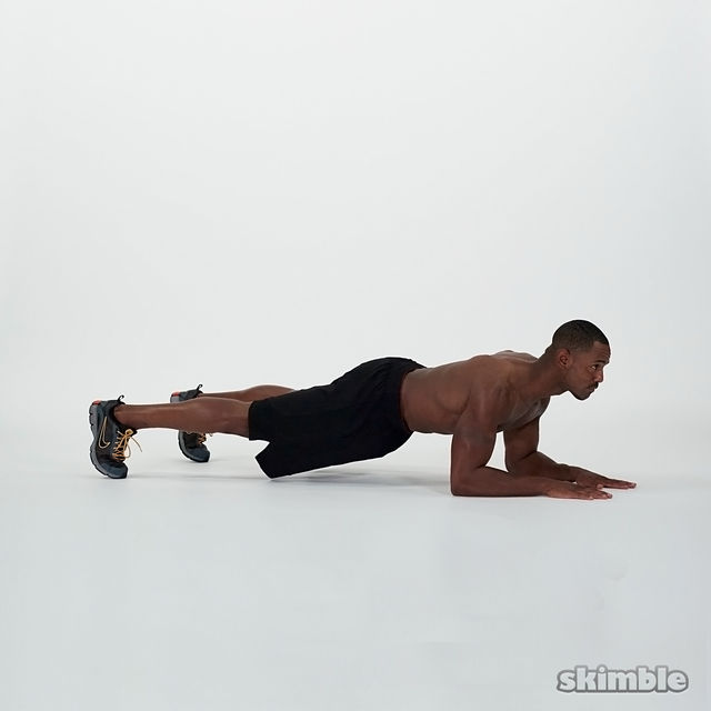Upper Body & Core