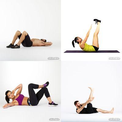 Gym Alternatives