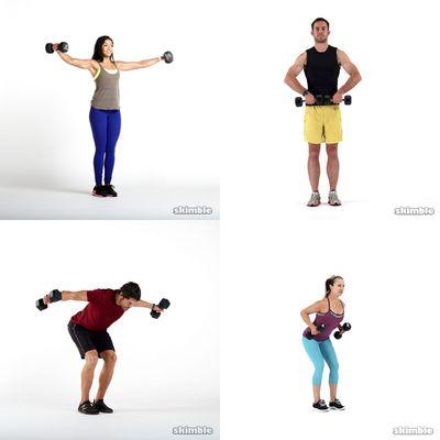 Shoulder & Arms