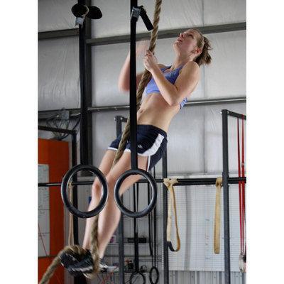 Sliding Plate  Rope Climb
