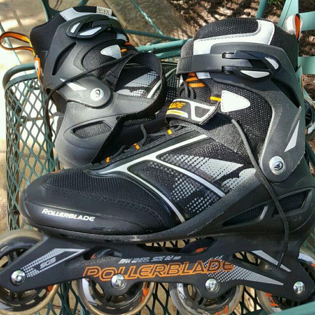 Rollerblade/Inline Skating