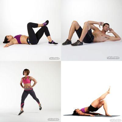 Workout Intense