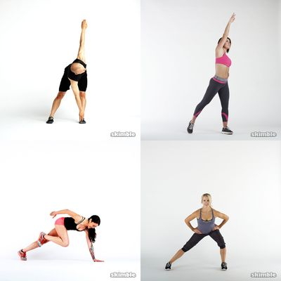 Work Outs To Try