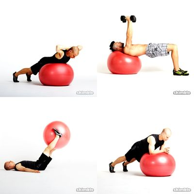 Stability Ball