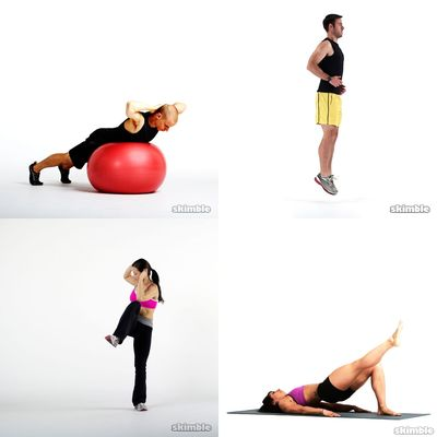Workout n.2