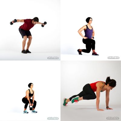 Workout n.4