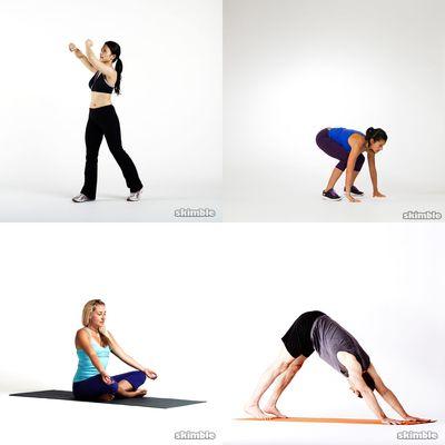 Workout da provare