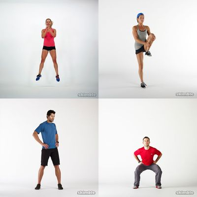 ejercicios para hacer