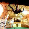 Bouldering 4x4
