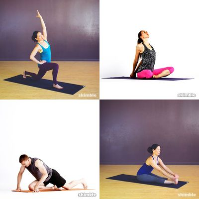 Flexibility/pliable