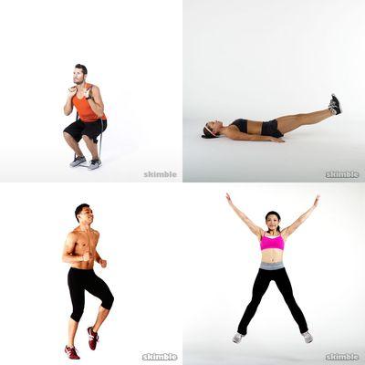 ejercicio sabado
