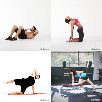ejercicio miercoles