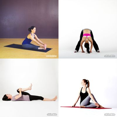 relax - yoga