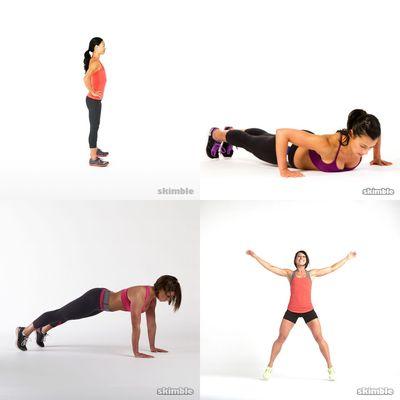 ejercicios basicos