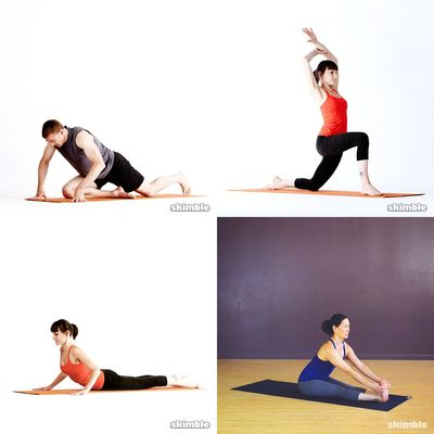 Yoga 