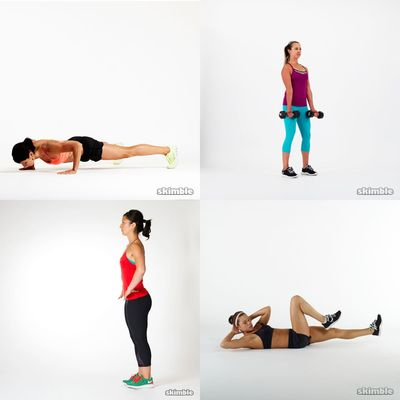 workouts#1